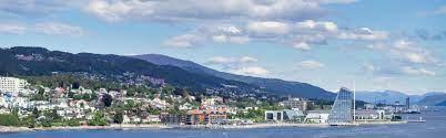 Molde in Norwegen – die besten Reisetipps auf elchburger.de