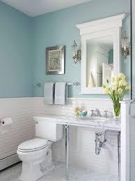 one carrara marble bathroom four colours maria killam