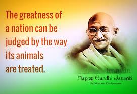 Famous Gandhi Quotes Extraordinary Mahatma Gandhi Quote Quote Number 48 Picture Quotes