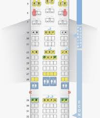 15 Prototypical Seatguru Airbus A330 200