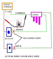 wiring diagram two door chimes diagram doorbell 2 chimes wiring diagram diagrams database