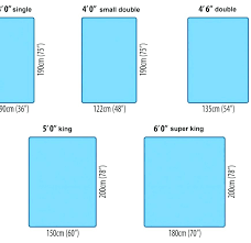 what size is a king bed uk bed sizes standard uk bed sizes in feet antipreneur org