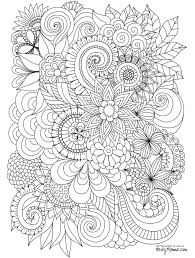Children's coloring pages for boys and girls. Fun Coloring Pages For Toddlers 10 Year Olds 2nd Graders Elementary Students Older Kids Beach Shower Cokids Cartoon Cool To Print Flower Golfrealestateonline