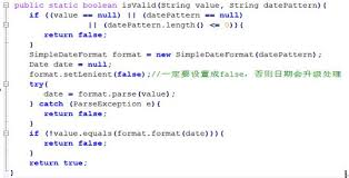 Analysis of Java and JavaScript date check and leap year problems ...