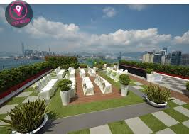 roof garden design hotel. the park lane hong kong a pullman hotel rooftop garden spectacular outdoor event roof design o