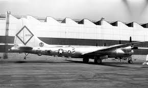 An Ii B B 26 February 2 March 1949 B 50 Lucky Lady Ii This Day In Aviation
