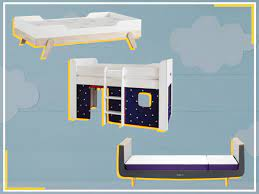 Best Kids Beds 2021 Single Bunk Or Cabin The Independent