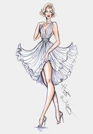 49 Best Fashion Design Sketches For Your Inspiration Free