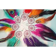 Dream Catcher Feather Meanings 100 best dream catcher images on Pinterest Dream catcher Catcher 69
