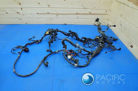 bmw page pacific motors engine wiring wire harness 12517619574 bmw 750 f01 f02 4 4l v8 n63 2008 12
