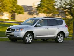 2010 Toyota RAV4 - Pittsfield MA area Toyota dealer serving ...
