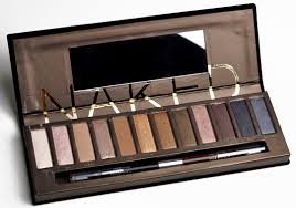urban decay 1 best eyeshadow palettes for brown eyes