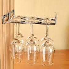 wall mount stemware rack wall mounted wine glass rack wall mounted wine glass holder