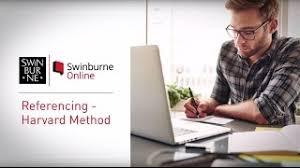 Harvard referencing   quick guide studylib net