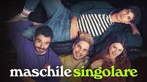 Watch Maschile singolare (2021) Full Movie Online Free - HD Tretesmovie