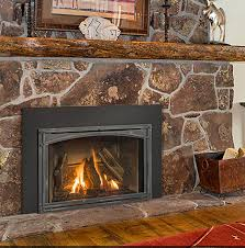 gas fireplace inserts top rated gas inserts modern gas inserts
