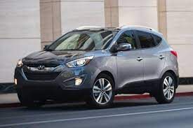 2014 hyundai tucson 2.0 gl fwd m. Used 2014 Hyundai Tucson For Sale Near Me Edmunds