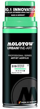 Blue Light Spray Amazon Com Molotow Urban Fine Art Acrylic Spray Paint
