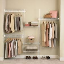 ... Wardrobe Racks, Clothes Rack Walmart Target Garment Rack Space Saving  White Wall Mounted Clothes Rack ...