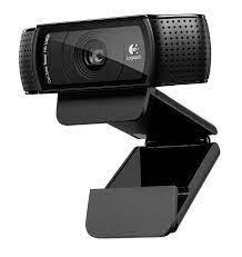 Setup Guide Logitech® HD Pro Webcam C920