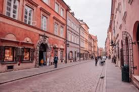 36 best winter city breaks in europe