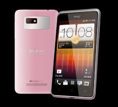 HTC Desire L : In Pics