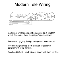telecaster humbucker wiring solidfonts 3 mods for guitars wilkinson humbucker pickups wiring diagram fender telecaster wiring diagram humbucker