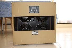 Peavey Classic Cabinet Peavey Classic 410 Image 151557 Audiofanzine