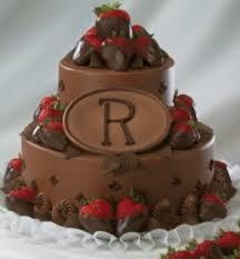 Simple Grooms Cake Ideas