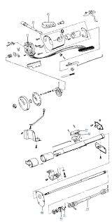 yj wrangler steering column parts 4 wheel parts yj wrangler steering column parts