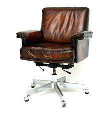 vintage leather desk chair. Delighful Vintage Vintage Leather Office Chair  Chairs Remarkable Full Image For   To Vintage Leather Desk Chair E
