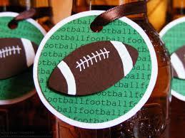 Super Bowl Party Decorating Ideas SnapScrapBlogTweet Super Bowl Party Idea Add Flair To 94