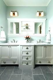 painting bathroom vanity countertop how