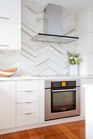 white kitchen backsplash ideas. Unique Backsplash Kitchen Design Ideas  9 Backsplash For A White  Use Marble  Tiles K