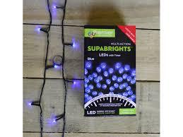 Supabright Led Lights Buy Premier Decorations 720 Led Multi Action Supabright
