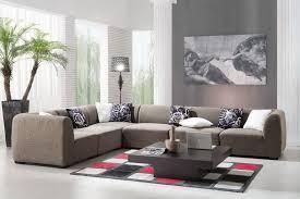 original living room interior idea with big living room