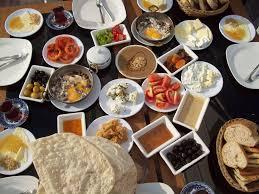 Kết quả hình ảnh cho bữa sáng của người dân new zealand