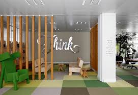 advertising office. The \u201cSeriously Surprising\u201d JWT Advertising Office In Amsterdam E