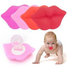 Halloween Baby Gift <b>Funny Silicone Baby Pacifier</b> Dummy Nipple ...