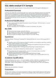 Data Analyst Resume Gorgeous Data Analyst Resume Sample Beautiful Data Analysis Sample Resume