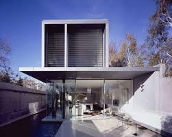 Modern Interior Design For A Contemporary Concrete House In - Modern interior house