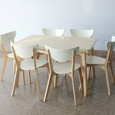 ikea table and chairs style dining table and chairs rectangular tables wood laminate table and four ikea table and chairs