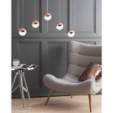 pendant bar lighting. Warm Copper Winter Spring Season Designer Lighting Pendant Adjustable Height Moderns Living Room Bar N