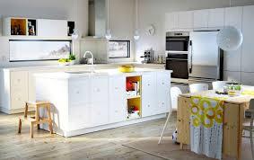 Cuisine Ikea îlot Central Et Plan De Travail Sélection De Quelques