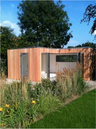 Small Picture New Garden Office Designs by Studioni The Garden Room Guide