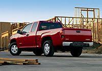2007 Isuzu i-Series Pickup Truck Review