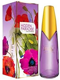 Naomi Campbell - Preferred Fragrances - Amazon.com