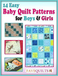 Baby Boy Quilts Patterns – co-nnect.me & ... Baby Boy Quilts Patterns Baby Boy Quilt Patterns Set Baby Boy Quilt  Patterns For Beginners 14 ... Adamdwight.com