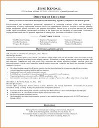 Education Resume Examples Sop Proposal