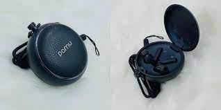 Pamu Quiet: Tai nghe True-Wireless chống ồn chủ động, sử dụng các chip đầu  bảng, giá 3,8 triệu đồng - 3K Shop